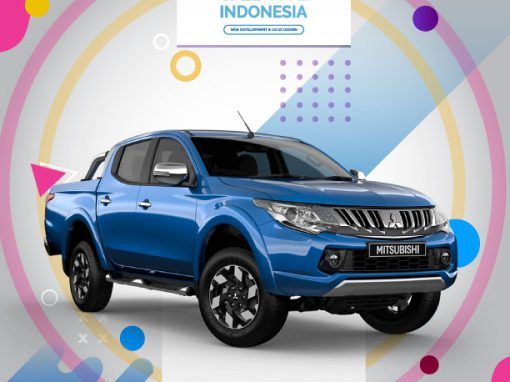 Mitsubishi All New Triton