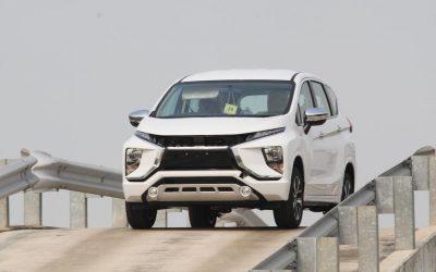 Serius Gempur Avanza-Xenia, Mitsubishi Siapkan Xpander 1.3 Liter